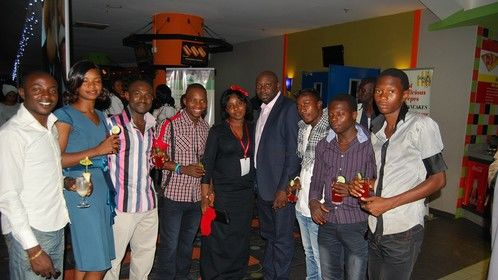 my last film award i won in nigeria