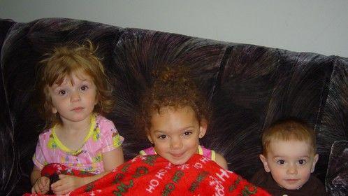the three little ones :)