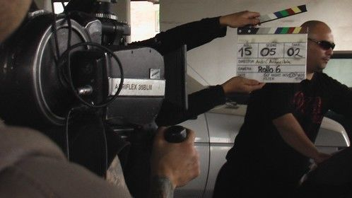 Making of Mondo Sicofante / Short Film