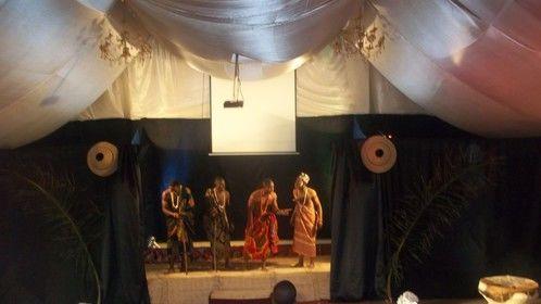 Elders of Zambuka
