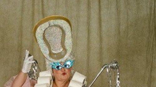 Grandma Gaga