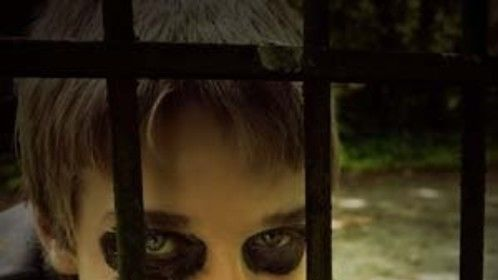 Shadow ( Ghost Shoot, 2011 )