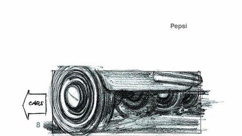 MJZ, Pepsi, drag race, 4