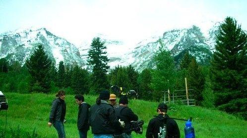 Sundance Filmmakers lab