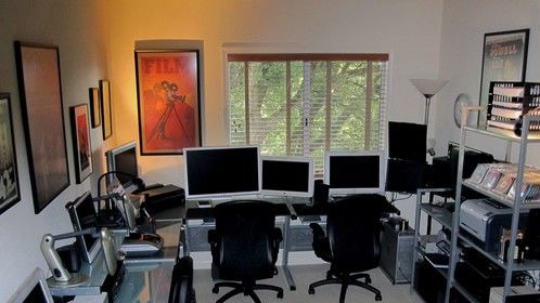 Wine Country Films Studio in Santa Rosa, CA