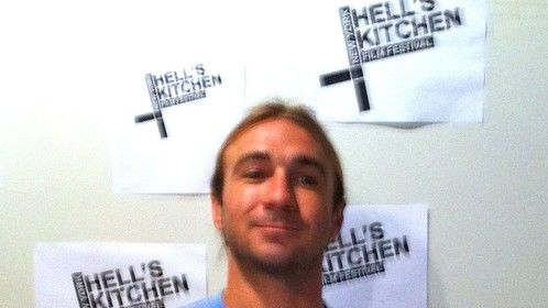 """2011 New York Hell's Kitchen Film Festival (Red Tide Winner of """"Best of Fest"""" US Narrative Features"""