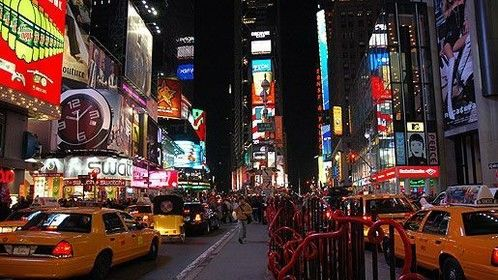 Times Square MY