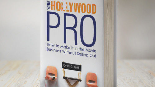 Check out my new book!  http://www.amazon.com/Your-Hollywood-Pro-Business-Without/dp/0692281576/ref=sr_1_24?ie=UTF8&qid=1416095746&sr=8-24&keywords=Your+Hollywood+Pro