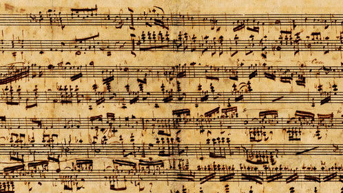 Frederic Chopin Polonaise in F Minor, Op. 71, no. 3 Page 1 MSS 77, The Opochinsky Collection Box 2, Folder 9 Gilmore Music Library, Yale University