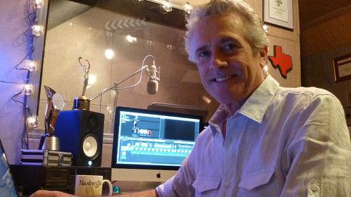 Welcome to Joe's Studio!