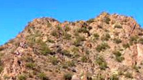 Camelback Mountain in Arizona