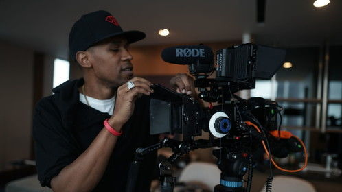 The Art of Documentary filming is the feeling you capture
