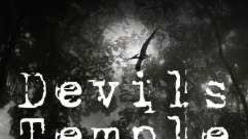 Devils Temple