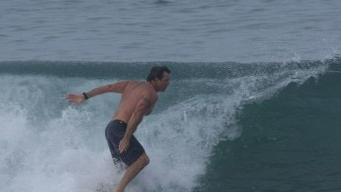 Surfing Lowers Last Year