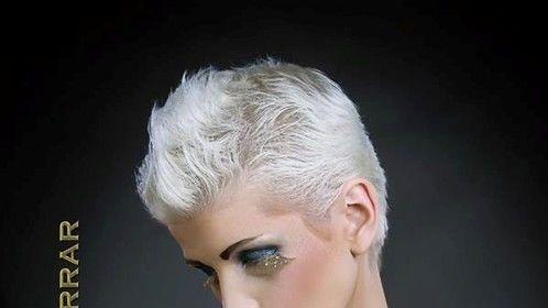 Makeup Artist Gemma Richmond