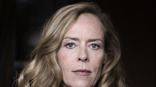 Isabelle Mann actress @ Sylke Gall