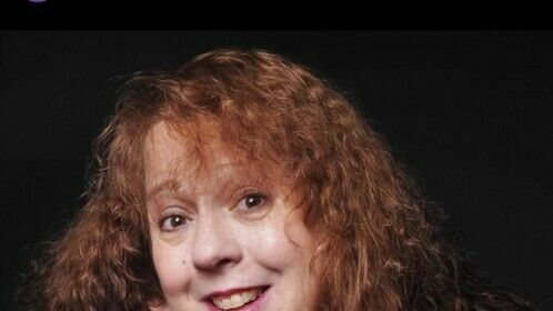 Actor Headshot: Angela Theresa Collins http://www.facebook.com/ACTOR.ATCollins