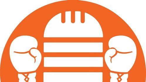 Alternate logo for Realtime Casting for voiceover casting