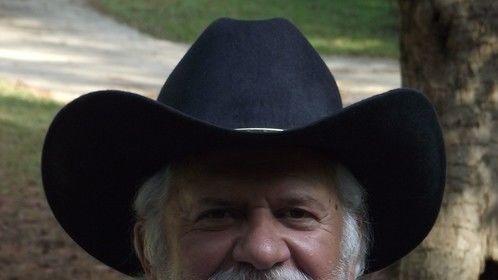 The cowboy look.