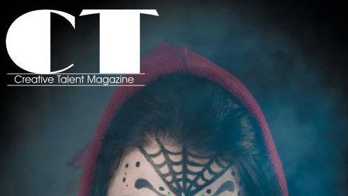 CT Magazine - Halloween14 issue
