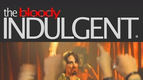 THE BLOODY INDULGENT - Zappa Zombie (Diva Zappa) hunts a Backstreet Boy (Kevin Richardson) in this RAUNCHY VAMPIRE MUSICAL on Vimeo for a limited release.