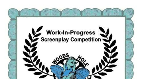 Winner at Woods Hole Film Festival!
