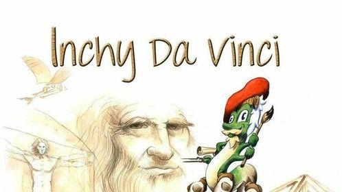 Inchy da Vinci
