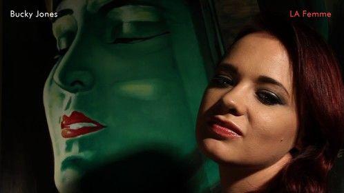 LA Femme, 2015 release.