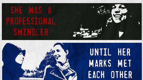 Poster for Hard Crimes
