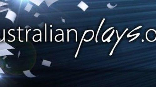 Australian Plays