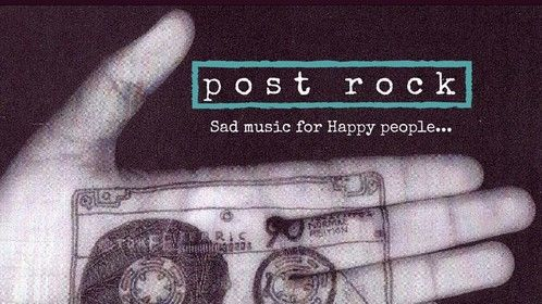 Post Rock | PGS Playlist < Music for Film, TV, Adverts >  http://pgs.fm/Post-Rock-Bliss