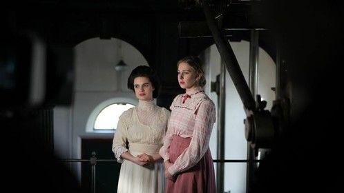 Sophie Begg & Leanne Rutter starring as The Wilton Sisters