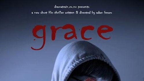 Grace a short film by Adam Fresco