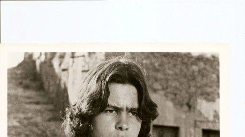 Juan Preciado (Pedro Paramo 1987) at Comala