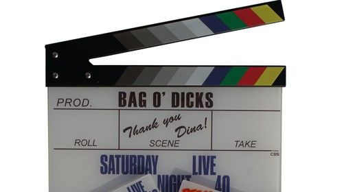 SNL 40 slates