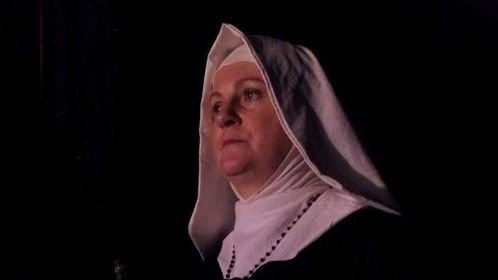Mother Abbess, The Sound of Music, Photo by Ben Colsten