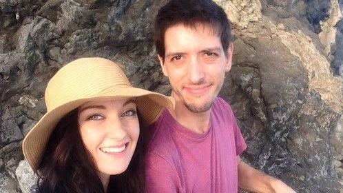 Shooting with Nikiya down in Malibu because it makes beach trips tax deductions.