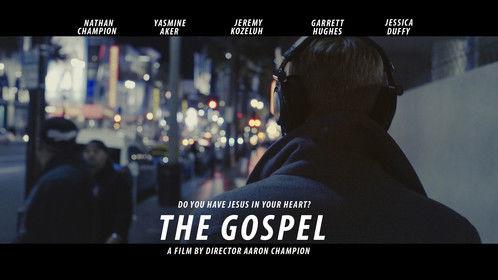 The Gospel - coming soon