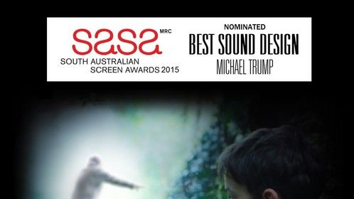 Cricket Songs has been accepted into the South Australian Screen Awards and I am nominated for Best Sound Design! can't wait for the ceremony and screening from May 15th, check out the complete list of nominees here;  http://www.mrc.org.au/watch-it/sasa