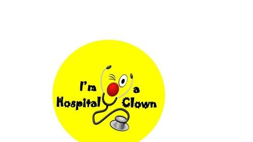 The Little Theatre's Hospital Clown troupe is the first and only one in India! Fun badges for the Hospital Clowns...