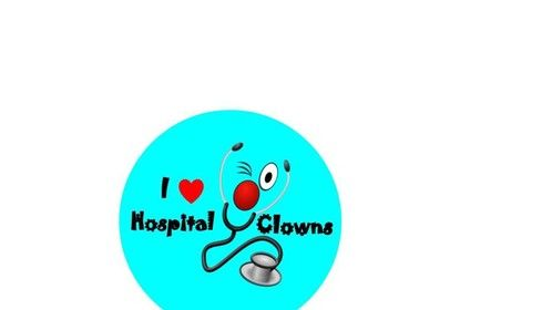 The Little Theatre's Hospital Clown troupe is the first and only one in India! We have two colour options for supporters of the programme....
