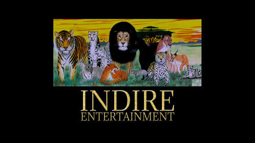 Indire Entertainment Logo