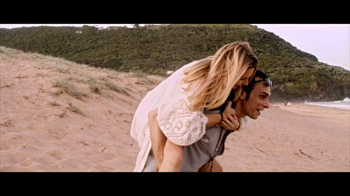 Fourth Film Still from my short film 'A Tide In The Affairs'
