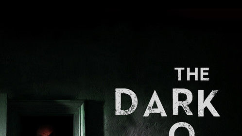 """First promo poster for upcoming horror/suspense feature film """"The Dark Room"""""""