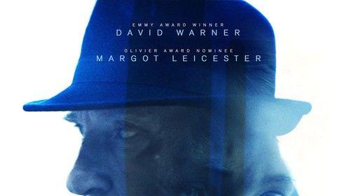 Official poster - designed by Ben Parker