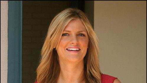 Casey Stouffer, award-winning short film director, daughter of Mark Stouffer