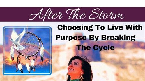 """http://www.avastpierre.com  Ava's Autobiography ~ After The Storm 'Choosing To Live With Purpose By Breaking The Cycle' """"An incredibly compelling true story of triumph over adversity and breaking the cycles of a wounded past. You won't want to miss the journey Ava St.Pierre takes you on and how she found her silver linings and solace in life."""" ~Sheree` Cogburn  A True Story Of Love, Faith, Marriage, Family, Courage & Renewal  Join Ava on her journey as she speaks candidly about her struggles, achievements, her road to overcoming childhood and adult adversities to finding true happiness in life. This book is written in loving memory of a daughter's/sister's endless love and compassion for her parents and baby brother.  During the 1960's, Ava's father (nicknamed """"Pierre"""" by all who knew him), was a single parent to seven children, ages thirteen to three years. Against all odds, Pierre won custody of his children during a time when fathers didn't win custody. It was far from an easy court battle with Social Services and a tug-of-war between families wanting what each felt was best for all the children. Even if it meant splitting the children up and putting them in foster care. Pierre was faced with a gut wrenching decision of sacrifice due to lack of money and resources. Signing over custody of one of his young children who was severely disabled was extremely tough on a father who was an orphan growing up. Little Mark became a ward of the State of California, a devastating blow for all involved, especially Pierre. It was a horrible time of broken heart's and a decision he never came to terms with.   Ava's two mom's include Kathleen and Sylvia. Both faced with horrific struggles of their own, Ava with a heart of gold, never stopped loving them through the most challenging of situations. Both mom's special in their own unique ways, taught Ava life lessons both good and bad that she used in her everyday life and still carries with her today. The hardships she endured earl"""