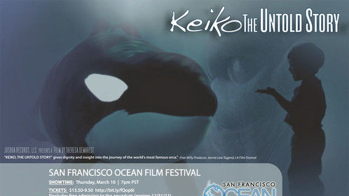 Print Postcard Invitation to Screening (San Francisco)