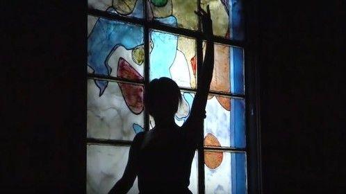 From the short film: Pour l'Amour de la Danse
