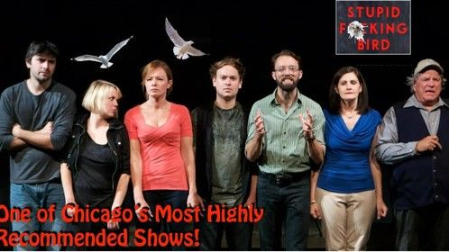 Just named one of the top shows of the 2015 Season by the Chicago Tribune